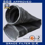 Цедильные мешки стеклоткани цедильных мешков PTFE индустрии цемента
