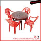 Пластичные стул впрыски/прессформа таблицы с вполне установлено