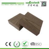 台地の木製のプラスチック合成のDecking