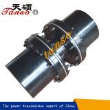 Il livello gira di dispositivo di accoppiamento di disco di Tahp di velocità con il diaframma di alta qualità