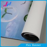 bandeira Backlit PVC laminada 18*12 do cabo flexível 300d*500d