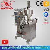 Automatische Guanule Zuckerquetschkissen-Verpackungsmaschine