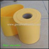 Лист пластмассы цены гибкого листа PVC Gw7001 самый лучший