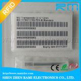 dierlijke Microchip 134.2kHz RFID voor Controle van de Dierenziekten van de Vissen van de Schildpad de Reptiel