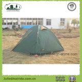kampierendes Zelt der doppelten Schicht-6p mit Extension