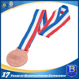 승진 (Ele 메달 103)를 위한 아연 합금 Die-Casting 메달