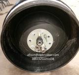 Zylinder-Typ Rohr-Stecker