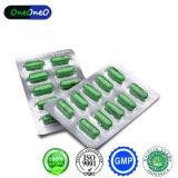 Perdita di peso dell'estratto della pianta che dimagrisce le pillole di dieta della capsula per la misura di cappello