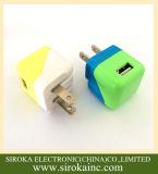 Wand-Aufladeeinheit der Fabrik-Zubehör-Handy-Zubehör-Qualitäts-5V 1atravel