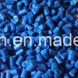 Leuchtendes blaues Masterbatch von der China-Fertigung