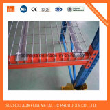 Гальванизированная сваренная стальная палуба провода сетки для вешалки паллета