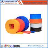 Шланг Полива Диаметра Поставщика Большой Положенный PVC Плоский