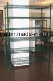 Metalldraht-Ineinander greifen-Reihe-Bildschirmanzeige-Zahnstange für Haus