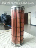 Centrifugal Compressor Inter - Stage Shell and Tube Condenser