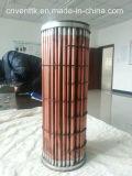 Zentrifugaler Kompressor-verschachtelter Shell-und Gefäß-Kondensator
