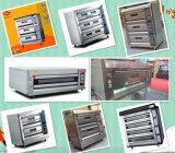 Forno elettrico del cassetto della piattaforma 16 di alta efficienza 4 da vendere (fabbrica reale)