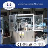 Máquina de etiquetas quente da colagem de OPP