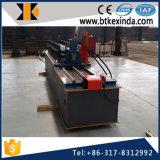 Kxd helle Stahlkiel-Trockenmauer-Omega-Profil-Aluminiumrolle, die Maschine bildet
