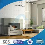 Plafond de taille normale de panneau de gypse (ignifuges réguliers imperméabilisent)