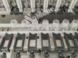 Llenador automático modificado para requisitos particulares del pistón para la miel con servicio de ultramar