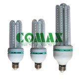U는 LED 전구에게 새로운 디자인 LED 제품을 타자를 친다