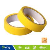 Nastro protettivo giallo-chiaro di alta qualità 24mm