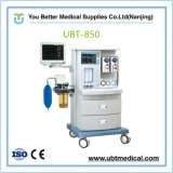 무감각 통풍기 기계 난징 공급 Ubt-850를 위한 병원 의료 기기 및 산소 시스템