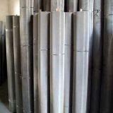 Roestvrij staal het Geweven Opleveren Wrie