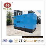 Beste Verkoop! ! ! de Geluiddichte Diesel 20kVA~56kVA Isuzu Reeks van de Generator met Ce/Soncap/CIQ Certiifcations