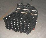 Pezzi di ricambio della molla a lamelle delle parti del rimorchio usati per il rimorchio