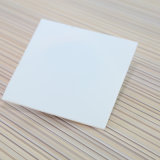 Плоский лист поликарбоната твердый для сени тента