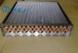 Tubo alettato della ferita per il dispositivo di raffreddamento, scambiatore di calore, refrigeratore