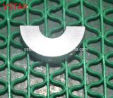 Hoge Precisie Fabriek Aangepaste CNC die Deel voor de Apparatuur van het Instrument machinaal bewerken