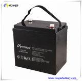 高性能6V200ahの太陽電池UPS電池のゲルのバッテリー線の酸の電池電池