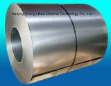 El plástico PPGI/prepintó el material para techos de acero galvanizado Rolls del metal de la bobina/de hoja con el certificado del Ce