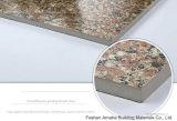 Foshan-Fliese-Baumaterial-volles Karosserien-Licht polierte glasig-glänzende Porzellan-Fußboden-Fliese (BMG20P)