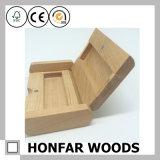 새로운 도착 나무로 되는 기술 점화기 저장 상자
