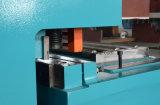 Máquina hidráulica do corte e de estaca da guilhotina