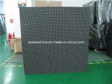 Panneau d'affichage à LED imperméable à l'eau SMD pour installation fixe (P8, P10)