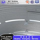 55% Al-Zn überzogener Stahlgalvalume-Stahl