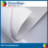 Bandiera del PVC per stampa di Digitahi di ampio formato