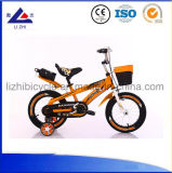 Mini motor da bicicleta do bebê da bicicleta dos miúdos