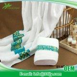 De Beste Badhanddoeken van de Luxe van de douane voor Gift