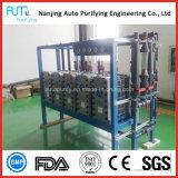 工業プロセス水EDI Ultrapure水