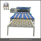 Chaîne de production de panneau isolant de mur constructeurs
