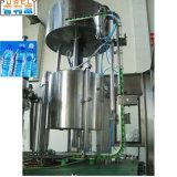 De automatische Machine van de Verpakking van het Water Drinkg van de Fles van het Huisdier Minerale