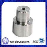 Asta cilindrica dell'acciaio inossidabile dell'OEM per il pezzo meccanico