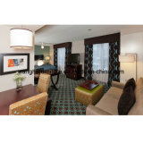 Conjunto moderno chino de los muebles del dormitorio del hotel