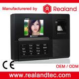 De Producten van de Opkomst van de Tijd van de Vingerafdruk van Realand en van de Kaart RFID met Vrije Software