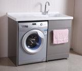 Dienst van de Aankoop van de wasmachine One-Stop
